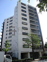 堀川シティハイツ[1102号室]の外観