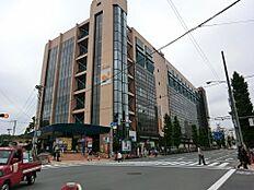 駒沢大学駅の周辺は、整然とした街並みが魅力のエリアです。
