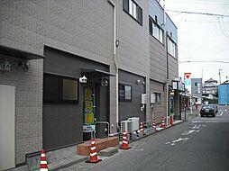 御代田駅前貸店舗1F
