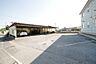 駐車場,3DK,面積55.27m2,賃料4.2万円,JR両毛線 足利駅 徒歩31分,,栃木県足利市本城1丁目1534