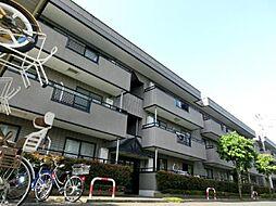 COURT-YARD三橋公園C[3階]の外観