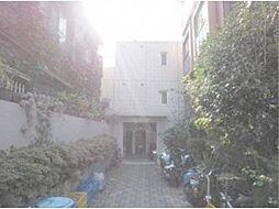 MKC新井薬師ハイツ[3階]の外観