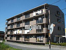 Spazio665[2階]の外観