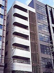 第2正美堂ビル[505号室]の外観