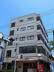No.7 Nakazato building[203号室]の外観
