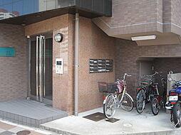 CASA NISHIKAWA[2階]の外観
