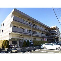 サンセール・辻[3階]の外観