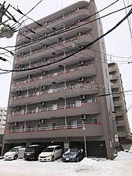 テムデック栄町[7階]の外観