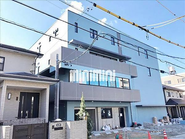 ARATAMA Base 4階の賃貸【愛知県 / 名古屋市瑞穂区】