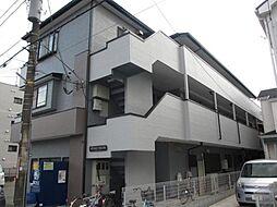 セイコーハイム[2階]の外観