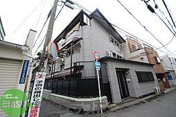 マンション千成[203号室]の外観