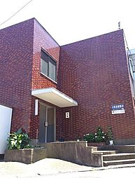 福岡県北九州市小倉北区霧ケ丘3丁目の賃貸マンションの外観