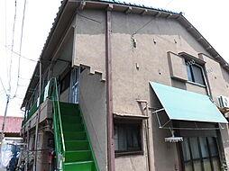 萱島東2町目文化[2階]の外観