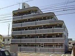 ソアール矢野[507号室]の外観