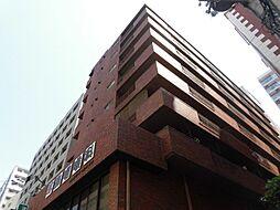 内田ロイヤルハイツ[3階]の外観