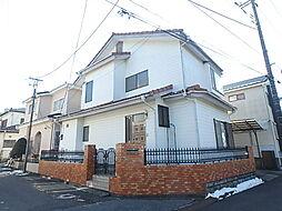 [一戸建] 千葉県松戸市六高台3丁目 の賃貸【/】の外観