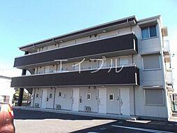 シャーメゾン・ノワ・ドゥ・ココ[1階]の外観