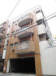第三田嶋ビル[2階]の外観