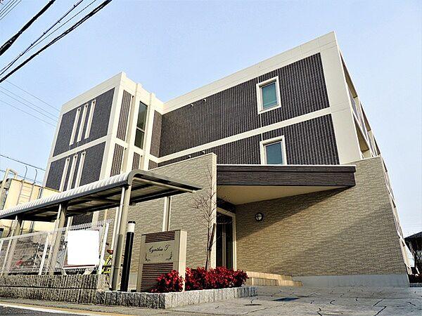 シンシアT 1階の賃貸【滋賀県 / 栗東市】