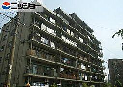 コ.ドミニオンろくしゃ701号[7階]の外観