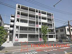 MDIカーサラヴァンダ黒崎[3階]の外観
