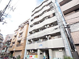 アッシュコート夕凪[2階]の外観