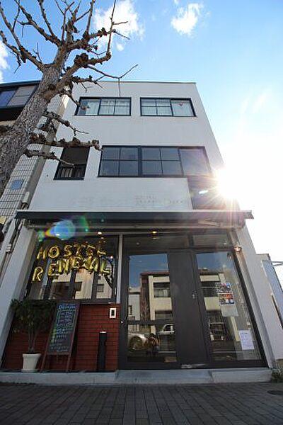 THE NEXT DOOR 3階の賃貸【京都府 / 京都市南区】