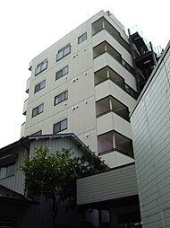 ハマースミス[6階]の外観