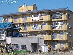 レジデンス和田[4階]の外観