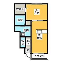 上尾駅 6.4万円