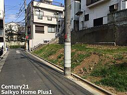 中野区新井5丁目