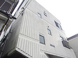 ヒカリハイツ[2階]の外観