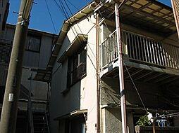 第一荒井荘[1階]の外観
