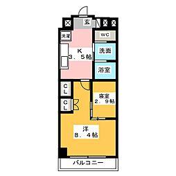 池下駅 6.2万円
