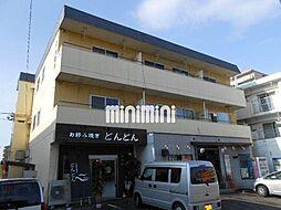 コーポ浅井[2階]の外観