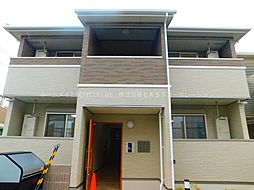 コモド・カーサ[2階]の外観