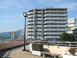 エンブルステーション富士[3階]の間取り