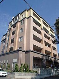 グランディオス京都東[5階]の外観