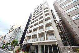 東京都千代田区平河町1丁目の賃貸マンションの外観