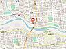 地図,3LDK,面積71.02m2,賃料8.2万円,JR石北本線 北見駅 徒歩30分,JR石北本線 西北見駅 3.2km,北海道北見市とん田西町297番地1