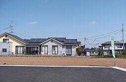 熊谷市樋春分譲地2区画