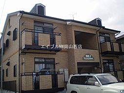 BM3 FUJISAWA[2階]の外観
