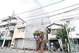 神奈川県相模原市南区上鶴間6の賃貸マンションの外観