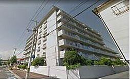 シーアイマンション福山[4階]の外観