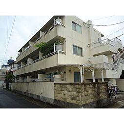 久津和マンション[2階]の外観