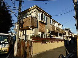 メゾンケヤキ[2階]の外観