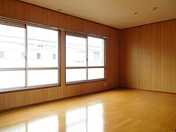 篠栗第一コーポB[2階]の外観