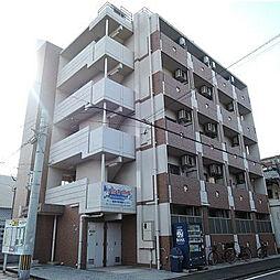 福岡県北九州市小倉北区吉野町の賃貸マンションの外観