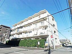 第2桜山ハイツ[3階]の外観