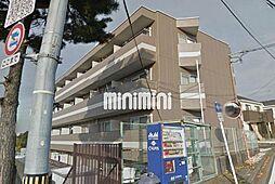 サンパレス小松島[4階]の外観